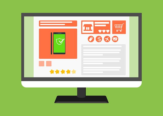 Webáruház készítés árak meghatározó elemei