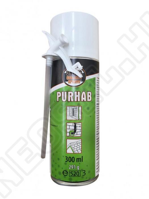Purhab használata helyesen!