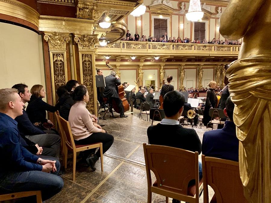 Schiff Andrással turnézott a Budapesti Fesztiválzenekar